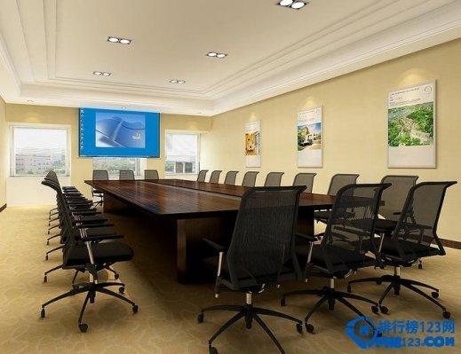 2014办公家具十大品牌