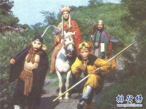 十大中国文学名著排行榜 中国经典文学名著有哪些