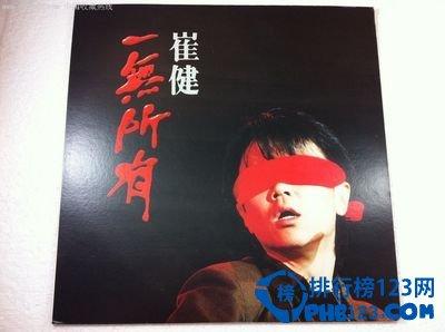 影响中国的十大经典摇滚乐队排行榜