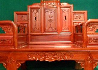 中国十大古典家具品牌