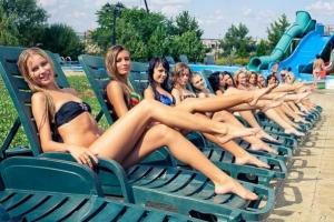 """全球美女最多的国家城市,乌克兰基普成""""美女之都"""""""