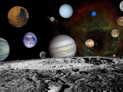 太阳系中最奇怪的十颗卫星