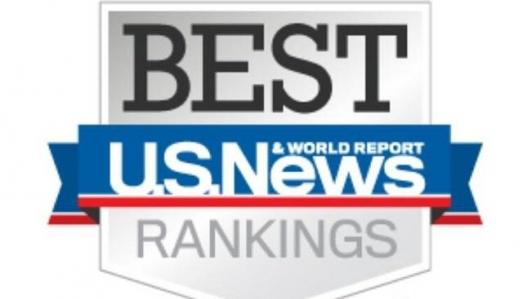 2016年USNews美国研究生院排名
