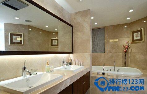 中国十大卫浴品牌排行榜