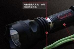 led手电筒品牌排行
