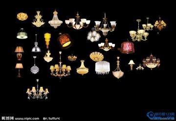 灯具品牌排行前十名