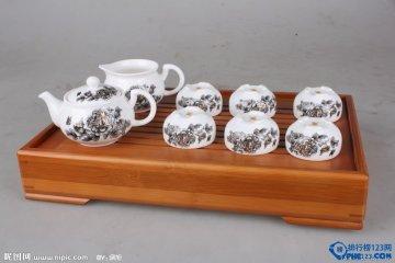 茶具品牌排行