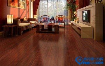 实木地板品牌排行榜