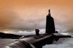 2015全球最先进的十大核潜艇