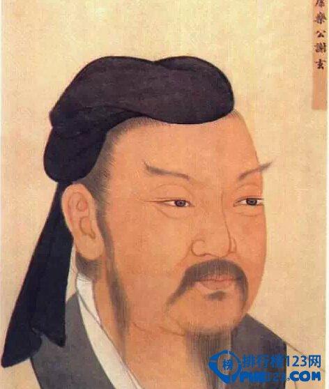 古代中国最强大的军队top10