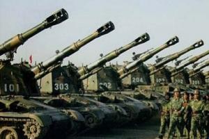 美媒评选世界上军队最强的国家top10