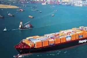 全世界航运公司大全 世界主要船公司排名