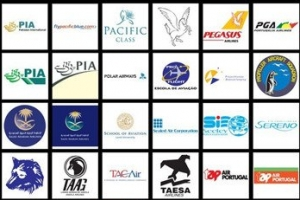 世界航空公司代码对照表 世界航空公司大全(含代码查询)
