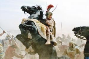 世界最杰出的十大军事统帅