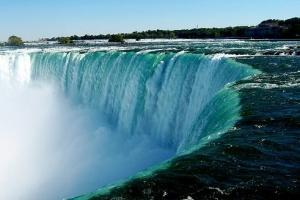 世界上最壮观的十大瀑布排行榜