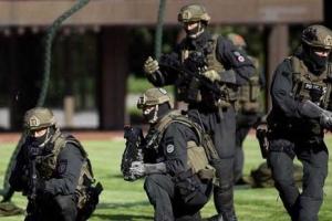 世界十大特种军部队排行榜