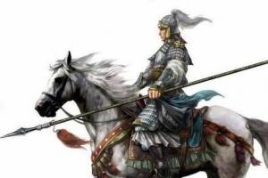 中国古代十大被冤死的名将