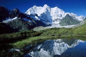 中国最美的十大自然保护区排行榜