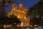 中国十大最美教堂排行榜