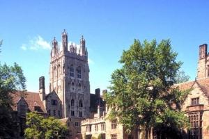 全球十大最难进的大学排行榜