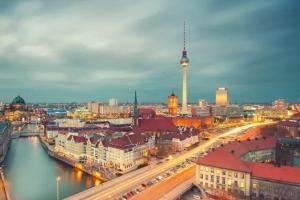 世界最值得去留学的十大城市排行榜