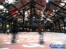 全球十大最酷炫溜冰场排行榜