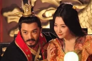 中国史上十大不务正业皇帝排行榜
