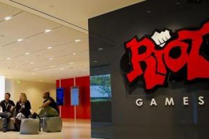 LOL开发商入围美国年度最佳雇主榜单 唯一一家游戏公司