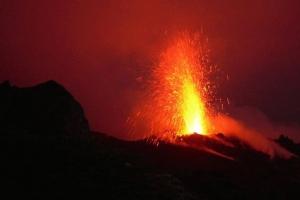 全球十大最活跃火山排行榜