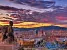 西班牙十大城市排名