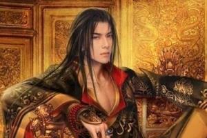 历史上最帅的皇帝排行榜 哪个皇帝最帅?