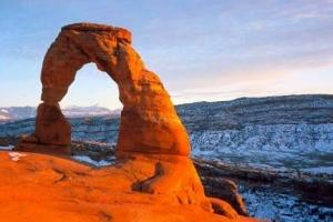 美国令人叹为观止的十大自然奇观排行榜