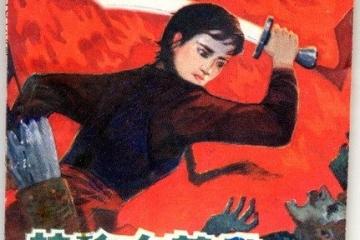 历史上十大貌美善战的女英雄 花木兰樊梨花巾帼不让须眉