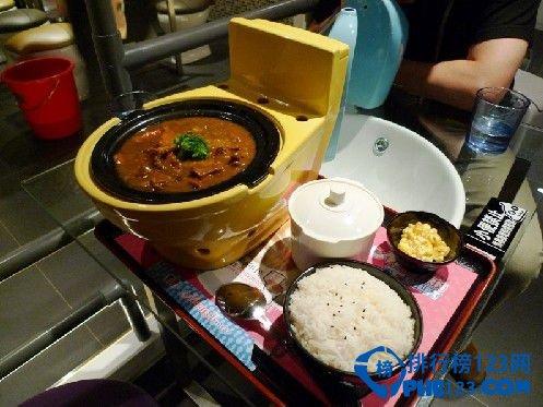 全球重口味变态餐厅排行榜 日本人果然重口味