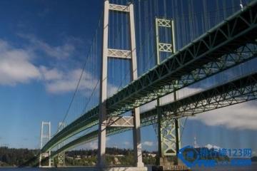 世界十大造价最昂贵的大桥排行榜 第一造价64亿美元