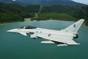 2015-2016年度世界现役战斗机综合排行 中国三款战机上榜