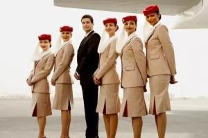 最美丽空姐航空公司排名TOP 10