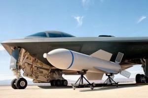 全球十大炸弹排行榜 中国两枚炸弹上榜