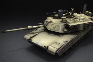 2016十大坦克排行榜 中国两辆坦克上榜
