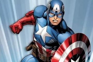 外国的十大超级英雄 哪位超级英雄是你心中最爱