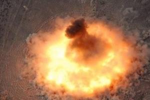 世界上十大威力最强的超级炸弹排行榜 威力强大