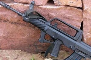 世界十大名枪,中国只有一把上榜!