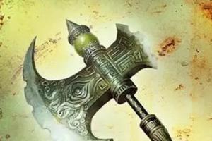 中国神话最强的武器排行!简直毁天灭地