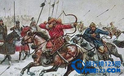 盘点下世界历史上那些震撼一时的骑兵部队,小心脏瞬间充血了。下面的小编就带您去见证历史上那些赫赫有名的最有特点的骑兵
