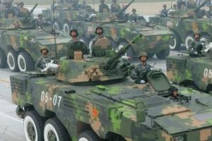 盘点世界十大轮式装甲车:中国王牌仅排第四