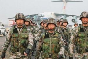 盘点2016年全球军力十大排行榜 全球军力排行中国仍居第三