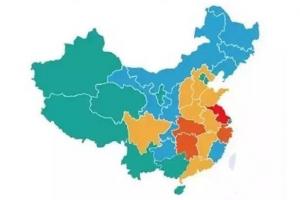 盘点高考难度排行 中国各省份高考难度排行榜