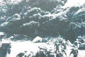 解放军战史上罕见的十大败仗 盘点十大解放军惨败战役
