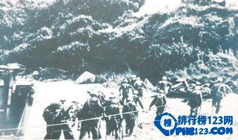 在中国的解放战争中虽然最后解放军取得了巨大的胜利,但是在一些战役中解放军也曾经惨遭失败,下面的小编就来为您盘点一下解放军战史上罕见的十大败仗。