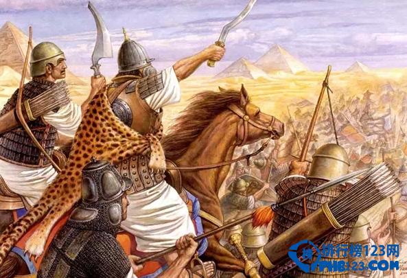 在中国历史上,各朝各代都有许多厉害的军队,而今天小编要来说说的就是中国古代这些厉害的军队其中最厉害的是哪些呢?